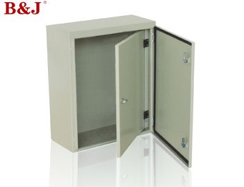Cina Plastic Lock Metal Weatherproof Junction Box Epoxy Polyester Coating Dalam Berbagai Industri Distributor